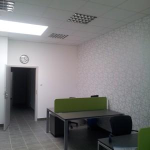LDP, Budynek B4 w parku MLP Pruszków II