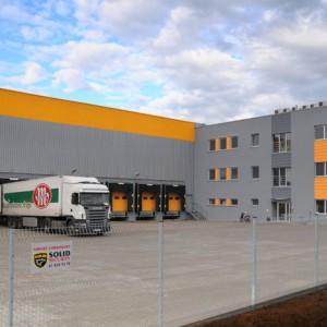 MLP Poznań Havi Logistics