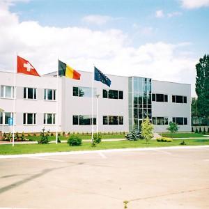 HM Helvetia Meble Wieruszów