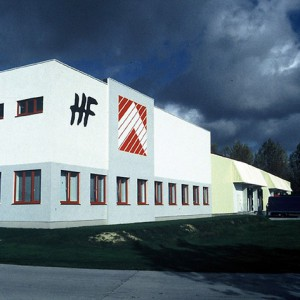 HF Helvetia Furniture Chełmno