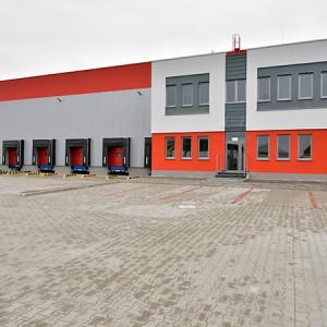 Inter-Team Investment Rozbudowa Natolin k/Grodziska Mazowieckiego